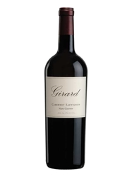 Girard Cabernet Sauvignon Napa Valley 750ML Bottle