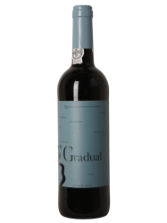 Quinta da Costa do Pinhão Gradual Douro 750ML Bottle