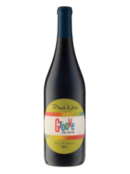 Groove Pinot Noir 2016 750ML Bottle