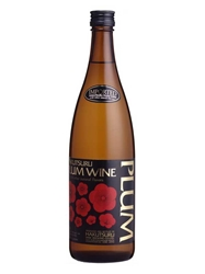 Hakutsuru Plum Wine 720ML Bottle