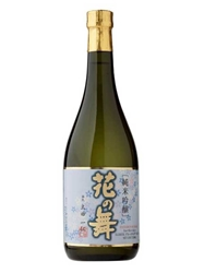 Hananomai Junmai Ginjo Sake 720ML Bottle