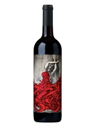 Intrinsic Cabernet Sauvignon Columbia Valley 750ML Bottle