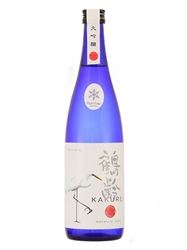 Aoki Shuzo Kaku-Rei Daiginjo Sake 720ML Bottle