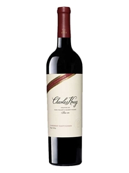 Charles Krug Vintage Selection Cabernet Sauvignon Napa Valley 2014 750ML Bottle