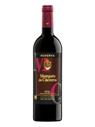 Marques de Caceres Rioja Reserva 750ML Bottle