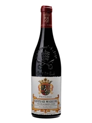 Chateau Maucoil Chateauneuf-du-Pape Privilege Rouge 750ML Bottle