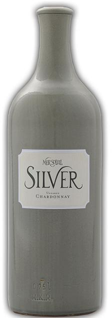 Mer Soleil Silver Unoaked Chardonnay Santa Lucia Highlands 2012 750ML Bottle