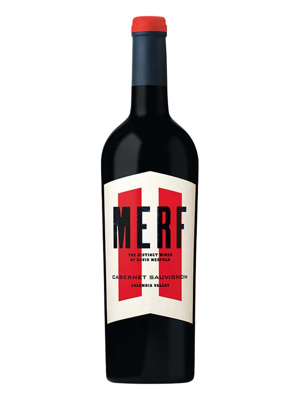 Merf Cabernet Sauvignon Columbia Valley 750ML Bottle