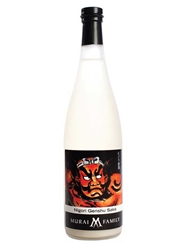 Murai Family Nigori Genshu Sake 720ML Bottle