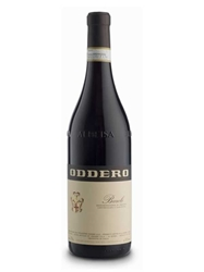 Oddero Barolo Piedmont 750ML Bottle