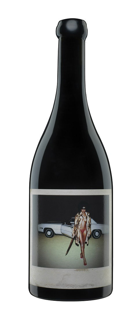 Orin Swift Cellars Machete California Red Wine 2013 750ML Bottle
