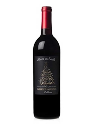 Peace on Earth Cabernet Sauvignon 750ML Bottle