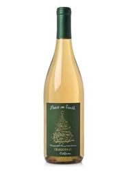 Peace on Earth Chardonnay 750ML Bottle