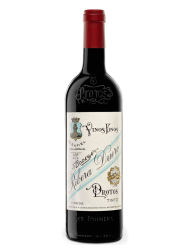 Protos 27 Ribera del Duero 750ML Bottle