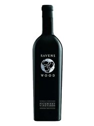 Ravenswood Pickberry Red Wine Sonoma Mountain 750ML Bottle