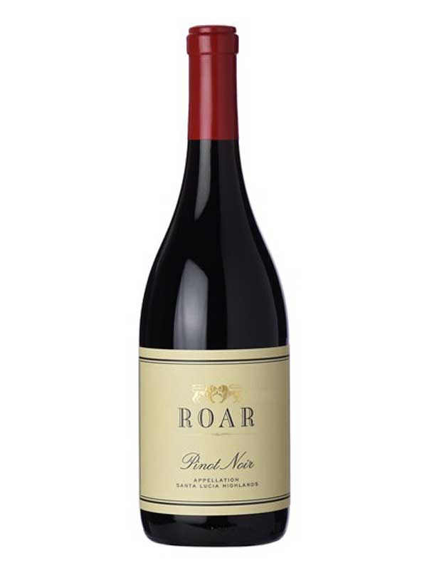 Roar Pinot Noir Santa Lucia Highlands 750ML Bottle