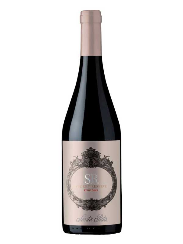 Santa Rita Secret Reserve Pinot Noir Central Valley 750ML Bottle