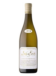Sea Sun by Charlie Wagner Chardonnay 2016 750ML Bottle