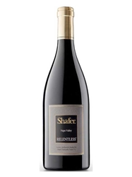 Shafer Vineyards Relentless Napa Valley 750ML Bottle