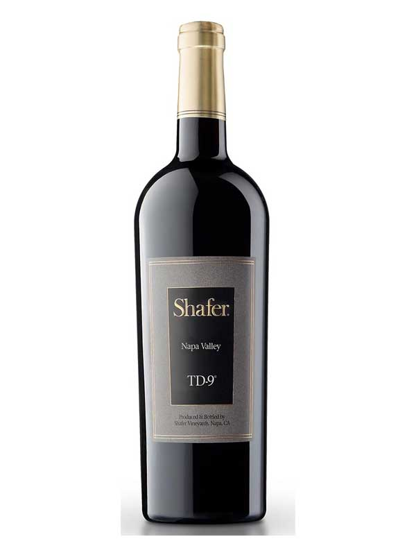 Shafer Vineyards TD-9 Napa Valley 750ML Bottle
