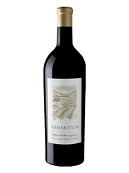 Somerston Cabernet Sauvignon Napa Valley 750ML Bottle