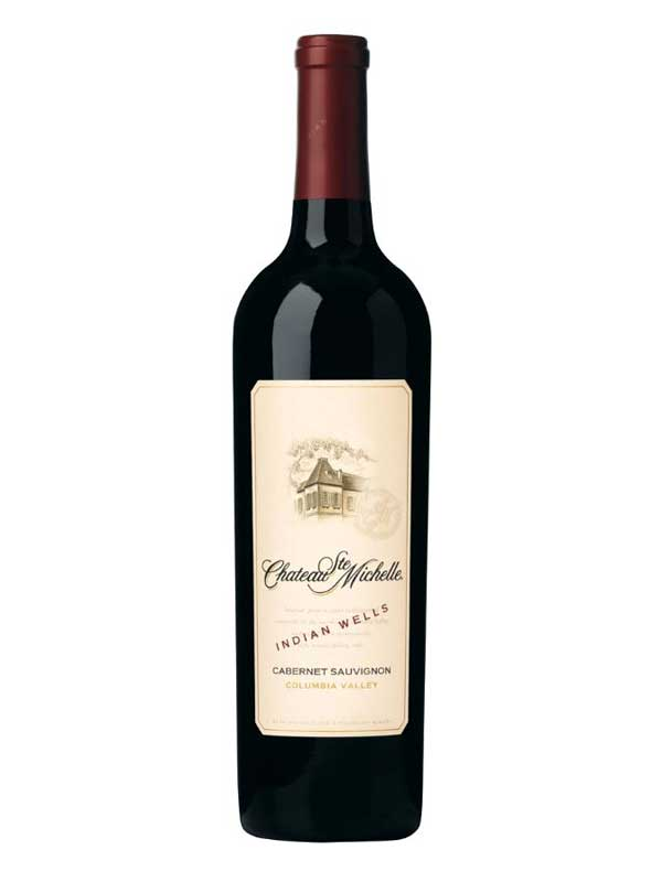 Chateau Ste. Michelle Cabernet Sauvignon Indian Wells Columbia Valley 750ML Bottle