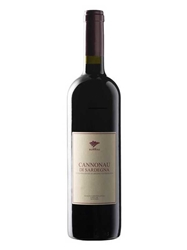 Surrau Cannonau di Sardegna 750ML Bottle
