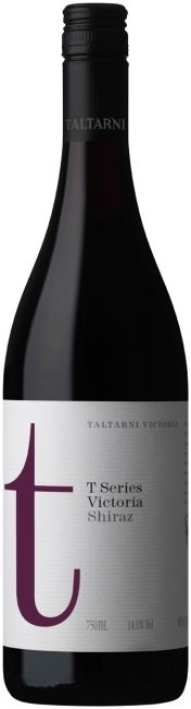 Taltarni T Series Shiraz Victoria 2012 750ML Bottle