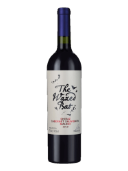 The Waxed Bat Shiraz Cabernet Sauvignon Malbec Mendoza 2019 750ML Bottle
