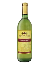 Thousand Islands Winery Delaware Alexandria Bay NV 750ML Bottle