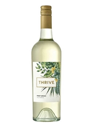 Thrive Pinot Grigio 2017 750ML Bottle