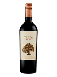Tilia Malbec Mendoza 750ML Bottle