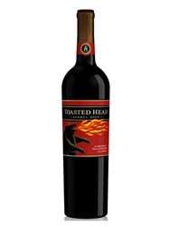 Toasted Head Cabernet Sauvignon 750ML Bottle