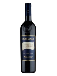 Tommasi Ripasso Valpolicella 2015 750ML Bottle