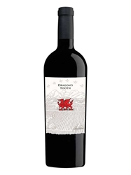Trefethen Dragons Tooth Red Oak Knoll District 750ML Bottle