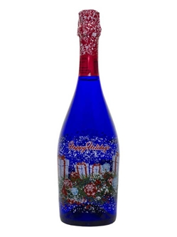 Villa Jolanda Christmas Brut Sparkling Italy 750ML Bottle