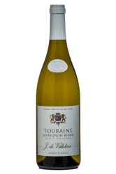 J. de Villebois Touraine Sauvignon Blanc Loire 750ML Bottle