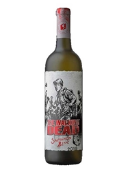The Walking Dead Sauvignon Blanc 2016 750ML Bottle