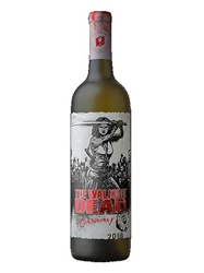 The Walking Dead Chardonnay 2016 750ML Bottle