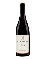 Waterbrook Syrah Columbia Valley 750ML Bottle