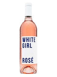 White Girl Rose 750ML Bottle