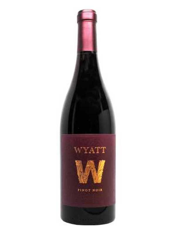 Wyatt Pinot Noir 2014 750ML Bottle
