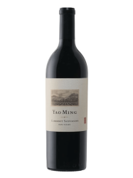 Yao Ming Cabernet Sauvignon Napa Valley 750ML Bottle
